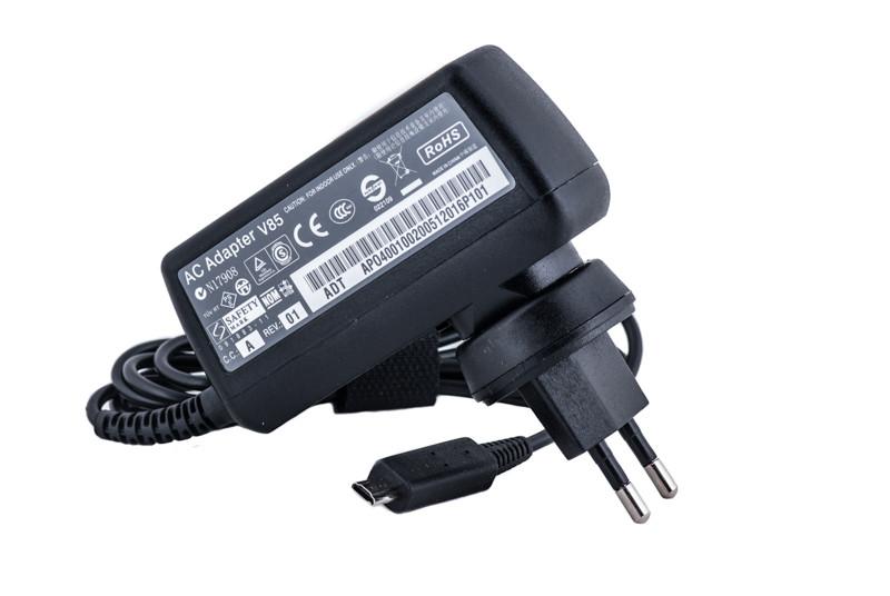Блок питания для планшетов (зарядное устройство) PowerPlant  ACER 220V