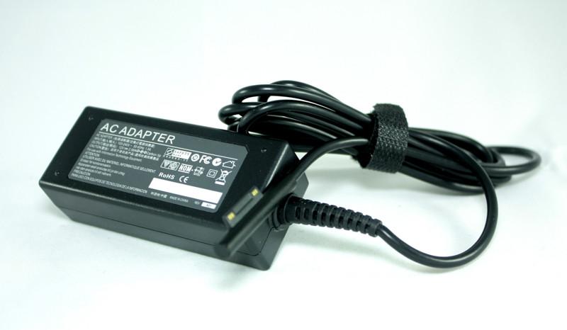 Блок питания для планшетов (зарядное устройство) PowerPlant MICROSOFT
