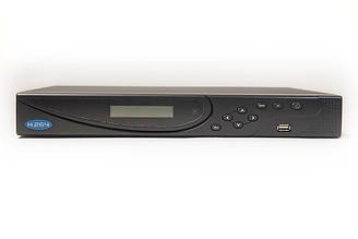 Видеорегистратор IP 16 канала NVR4116ECO