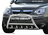 Дуга защитная для Opel Antara