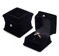 Коробочка для кольца (Код: jewelry-box-009)