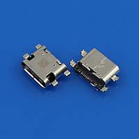 Коннектор зарядки  Type C  - C2016