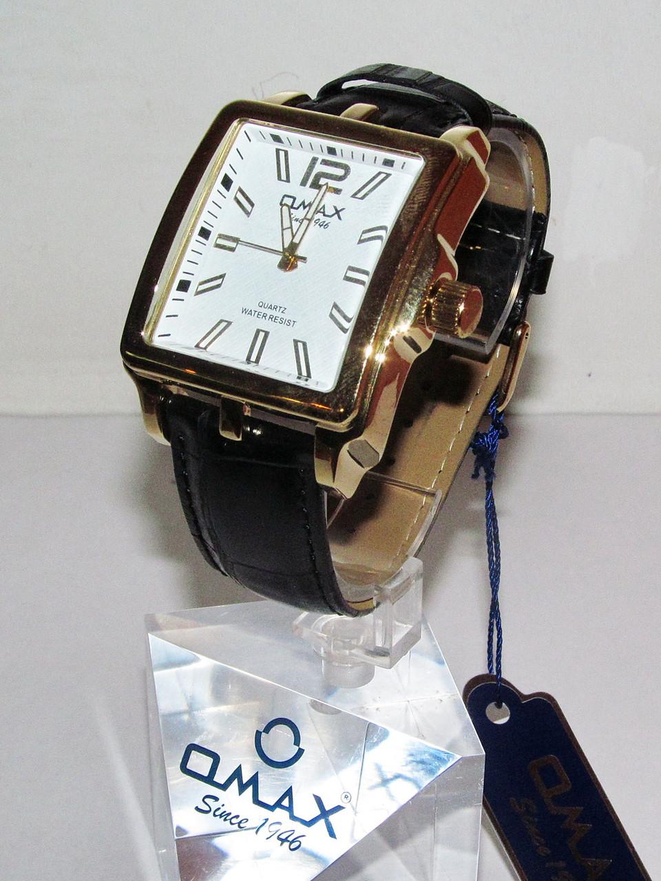 Часы наручные мужские OMAX U008G321