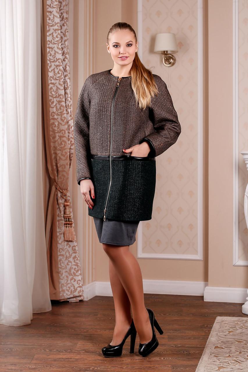 Купить модное женское пальто