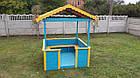 Домик игровой детский , фото 3