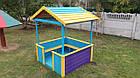 Домик игровой детский , фото 4