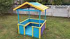 Домик игровой детский , фото 2