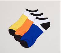 Шкарпетки (Носки) Reserved - Active Orange (3pack)