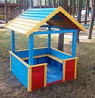 Домик игровой детский
