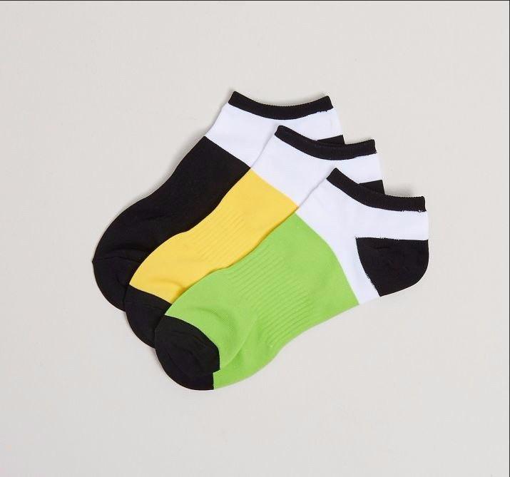 Шкарпетки (Носки) Reserved - Active Yellow (3pack)