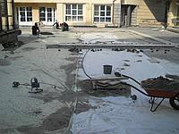 Укладка брусчатки гранитной Киев, фото 1