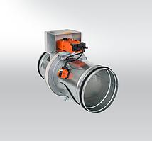 Клапан противопожарный PKTM III 60 круглое сечение