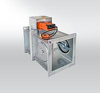 Клапан противопожарный PKTM III 60 квадратное сечение