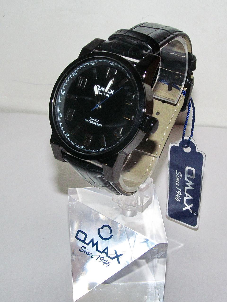 Часы наручные мужские OMAX K002M22A