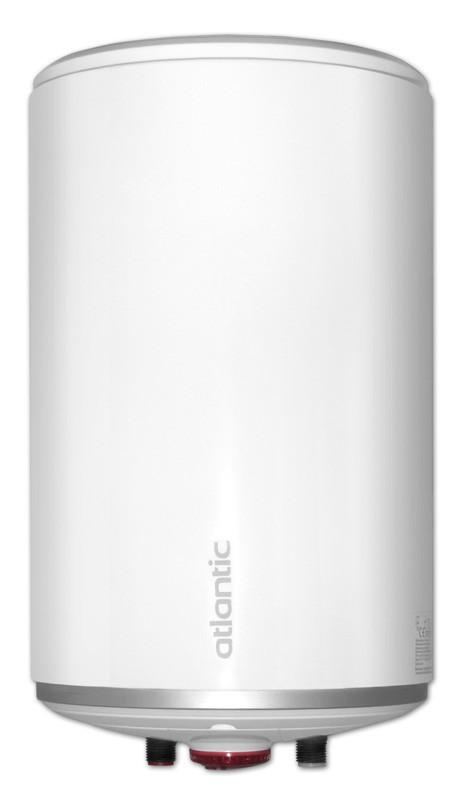 ⭐ Бойлер водонагрівач Atlantic OPRO PC 10 RB 1600 Вт (ВхШхГ) 45,6х25,5х26,2 см