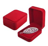 Коробочка для украшений (Код: jewelry-box-007)