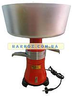 Сепаратор для молока Мотор Сич -100 -18 металл  (двигатель сделан в Украине)