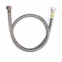 Шланг для газа ECO - FLEX Стандарт 1/2'' ВВ  30 см