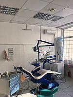 Обогревательная панель GH-300ас в стоматологии.