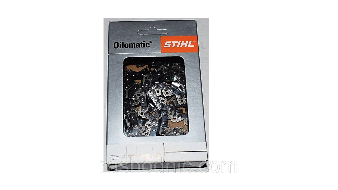 """Цепь Stihl 72 зв., Rapid Micro (RM), 0,325"""""""