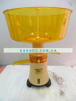 Сепаратор для молока Мотор Сич СЦМ 100 19 пластмасса (двигатель сделан в Украине)