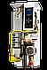 ⭐ Котел электрический Tenko Премиум 9 кВт 380V насос Grundfos, фото 2
