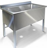Котломоечная ванна 1400Х700