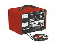 Зарядное устройство аккумуляторов 6-48В TELWIN Computer 48/2 PROF Италия