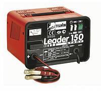 Пуско зарядное устройство аккумуляторов 12 В TELWIN Leader 150 START Италия