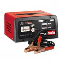 Пуско-зарядное устройство для АКБ однофазное, портативное TELWIN ALASKA 150 START