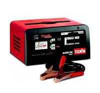 Пуско-зарядное устройство для АКБ однофазное, портативное TELWIN ALASKA 200 START