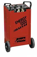 Пуско зарядная тележка для акб 12-24В TELWIN Energy 1000 START Италия