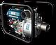 Мотопомпа KS 80 (1000 л/мин) Konner & Sohnen бензиновая для чистой воды, фото 2