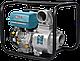 ⭐ Мотопомпа KS 100 (1350 л/мин) Konner & Sohnen бензиновая для чистой воды, фото 2