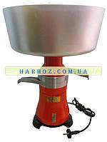 Сепаратор для молока Мотор Сич 100 15 корпус пластмасса чаша металл (двигатель сделан в Украине)