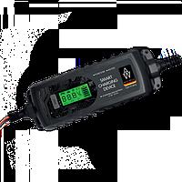 Зарядное устройство а/м AUTO WELLE AW05-1204 DC/AC 0,8A/3,8A max.120A/h
