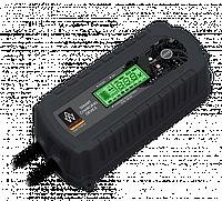 Зарядное устройство а/м AUTO WELLE AW05-1208 DC/AC 2A/8A max.160A/h