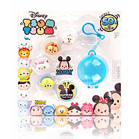 Набор фигурок Disney - 5 игрушек, Tsum Tsum