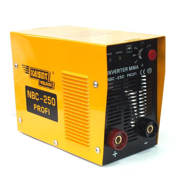 Сварочный Инвертор - Nbc-250 (Kaiser)