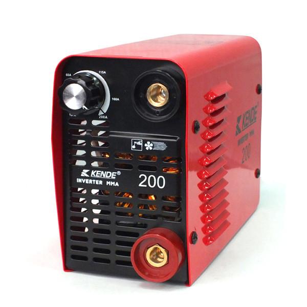Сварочный Инвертор - Мма-200 (Kende)