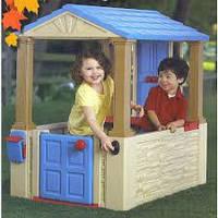 """Детский игровой домик """" Мой первый домик"""", фото 1"""