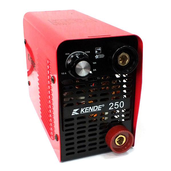 Сварочный Инвертор - Мма-250 (Kende)