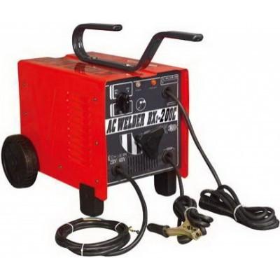 Сварочный Трансформатор - Bx1-200c2 (Kende)