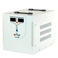 Стабилизатор Релейный (1 Ф) - Tdr-10000va (10квт) (Forte)