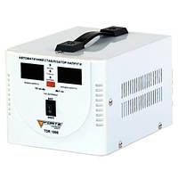 Стабилизатор Релейный (1 Ф) - Tdr-1000va (1квт) (Forte)