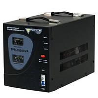 Стабилизатор Релейный (1 Ф) - Tvr-10000va (10квт) (Forte)