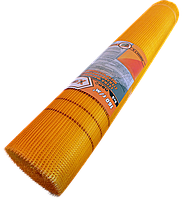 Стеклосетка - 160 G/M2 Оранжевая (X-Treme)