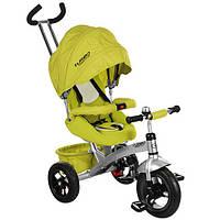 Велосипед Turbo Trike M 3194A Green (M 3194)