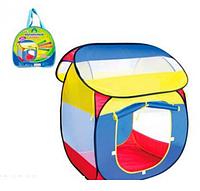 """Детская палатка  905S """"Домик"""" КК"""