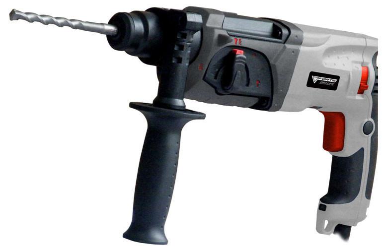 Перфоратор Sds-Plus - Plrh 24-8 R (800вт, 24мм) (Forte)